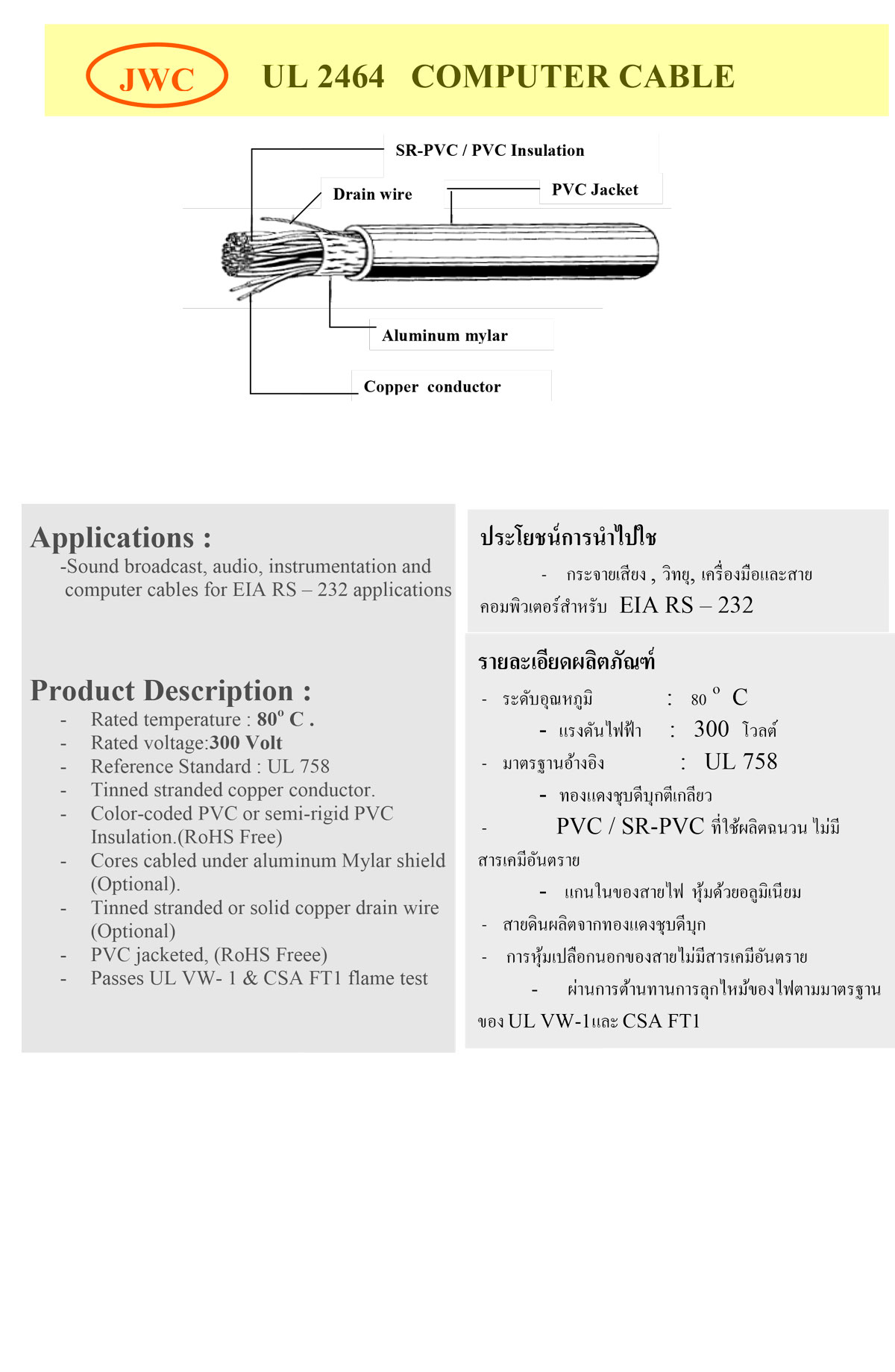 15-UL-2464-COMPUTER-CABLE